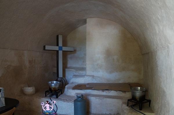 Santa Maria dei Dolori a Presicce 17