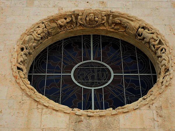 chiesa madre di noci 5