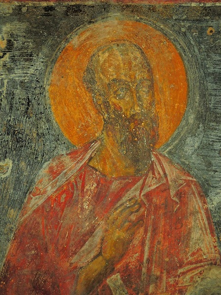 chiesa san lorenzo lama d'antico 12