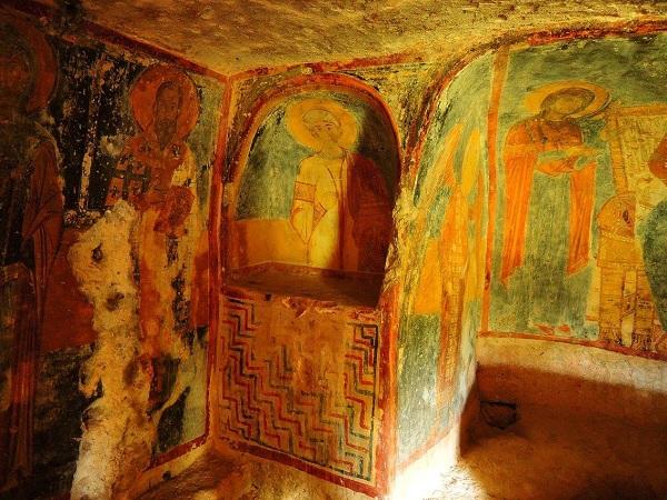 chiesa san lorenzo lama d'antico 15
