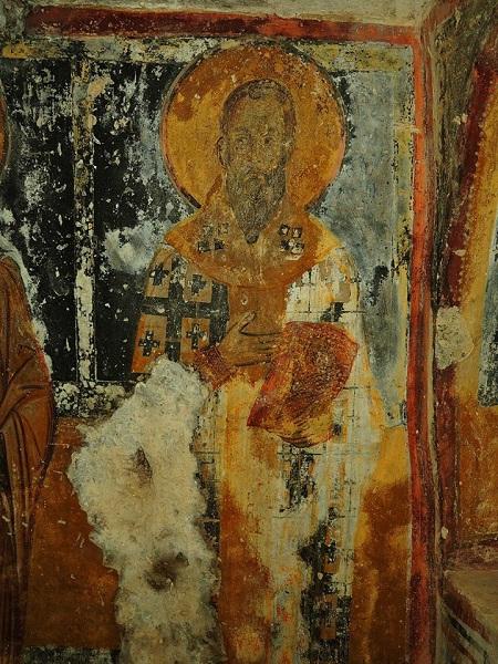 chiesa san lorenzo lama d'antico 17