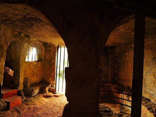 chiesa san lorenzo lama d'antico 19