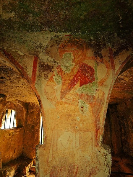 chiesa san lorenzo lama d'antico 25