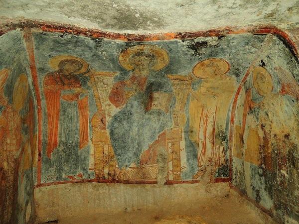 chiesa san lorenzo lama d'antico 4