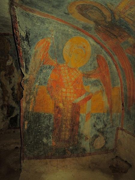 chiesa san lorenzo lama d'antico 7