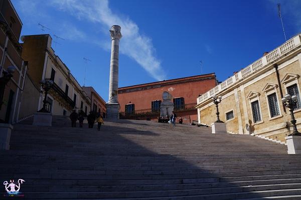 colonne romane di brindisi 1