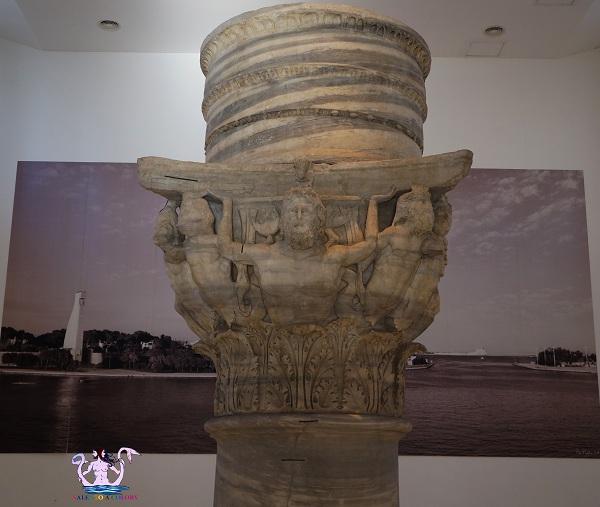 colonne romane di brindisi 2