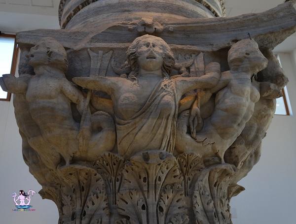 colonne romane di brindisi 4