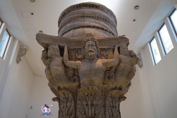 colonne romane di brindisi 5