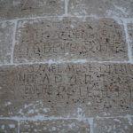 Segni e graffiti del Salento
