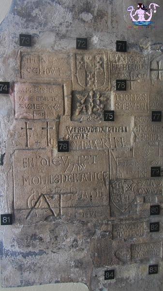 torre di londra e graffiti 31