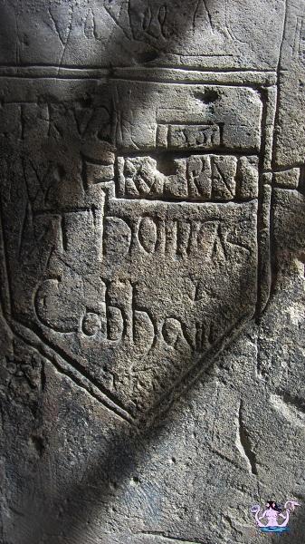 torre di londra e graffiti 32