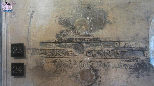 torre di londra e graffiti 34