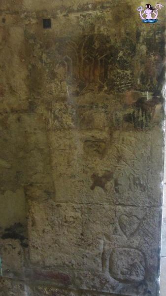 torre di londra e graffiti 35