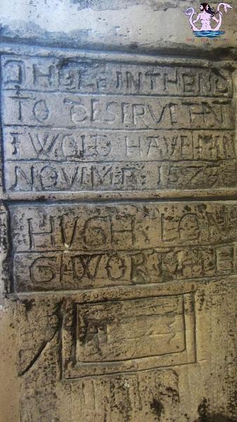 torre di londra e graffiti 51