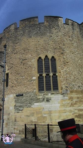 torre di londra e graffiti 9