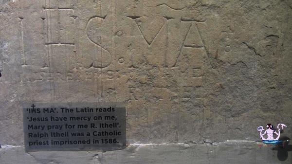 torre di londra e graffiti 91