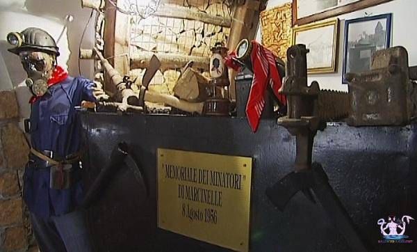 Lucio Parrotto storia di un minatore 11