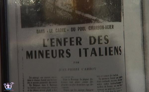Lucio Parrotto storia di un minatore 2