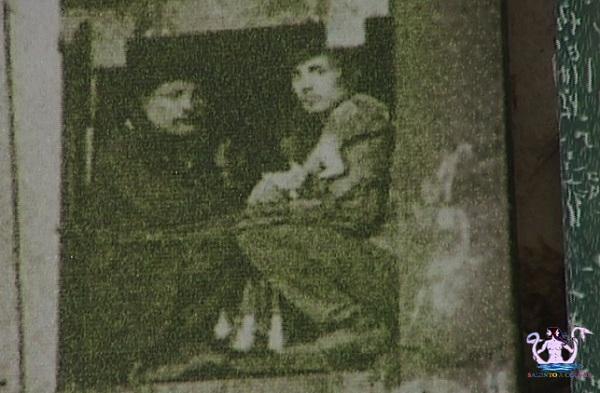 Lucio Parrotto storia di un minatore 5