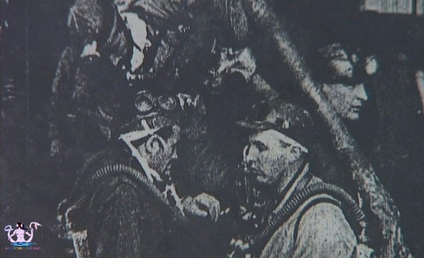 Lucio Parrotto storia di un minatore 9