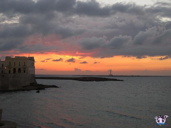 Parco naturale regionale Isola di Sant'Andrea e litorale di Punta Pizzo 1