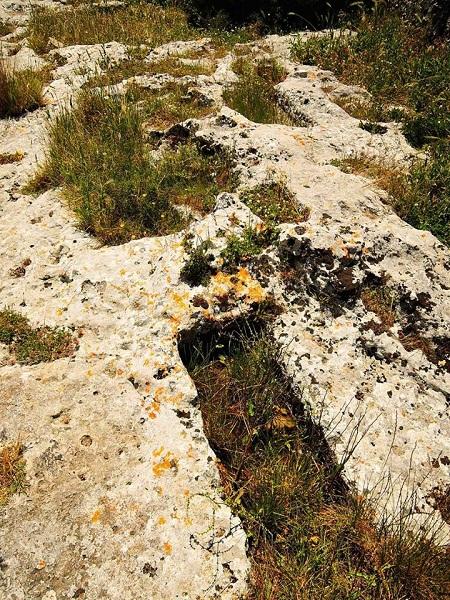 Santa Maria alle Grotte Mottola 10