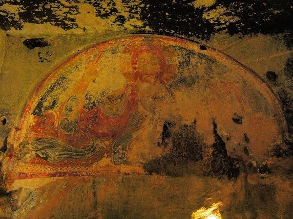 Santa Maria alle Grotte Mottola 17