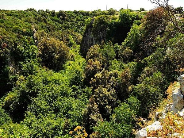 Santa Maria alle Grotte Mottola 2