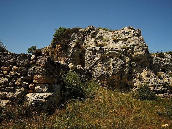 Santa Maria alle Grotte Mottola 3