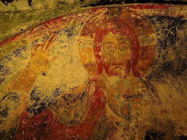 Santa Maria alle Grotte Mottola 8
