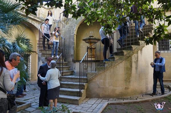 cortili aperti palazzo apostolico orsini 3