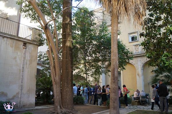 cortili aperti palazzo apostolico orsini 4