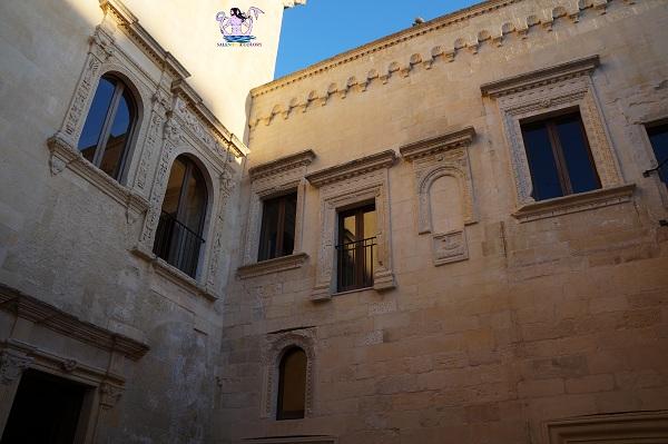 cortili aperti palazzo castromediano vernazza 2
