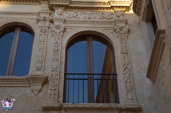 cortili aperti palazzo castromediano vernazza 4