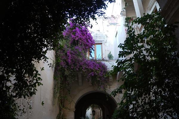 cortili aperti palazzo guarini 2