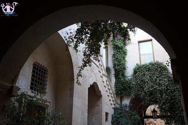 cortili aperti palazzo guarini 7