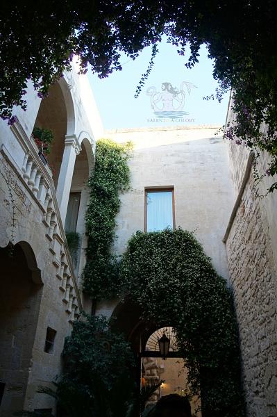cortili aperti palazzo guarini 8