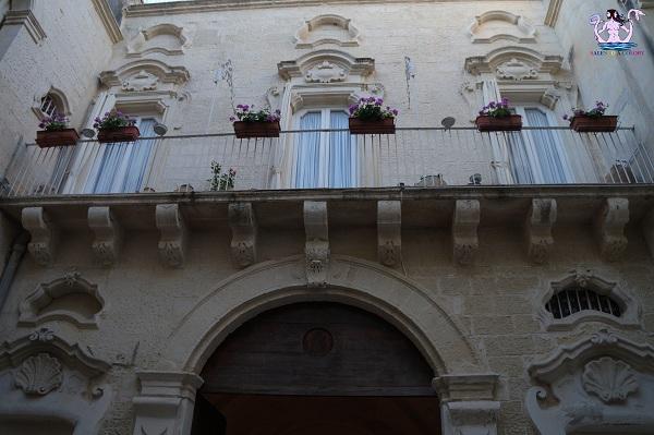 cortili aperti palazzo morisco d'arpe 2