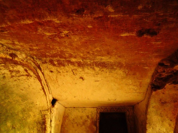 cripta di Santa Maria Mater Christi a Castellaneta 17