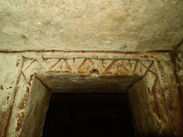 cripta di Santa Maria Mater Christi a Castellaneta 19