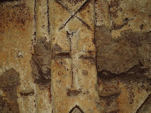 cripta di Santa Maria Mater Christi a Castellaneta 5