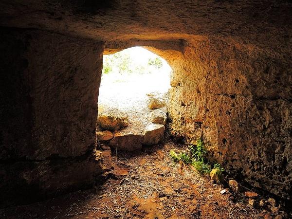 cripta di san giovanni a latiano 12
