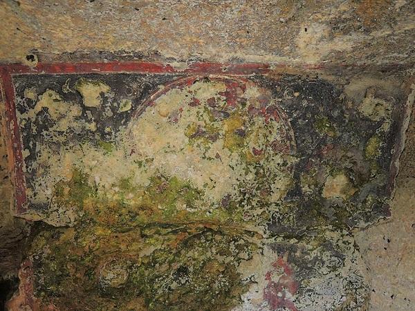 cripta di san giovanni a latiano 5