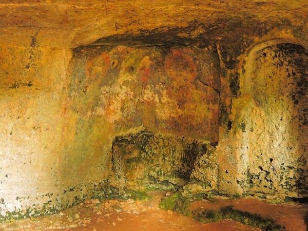 cripta di san giovanni a latiano 6