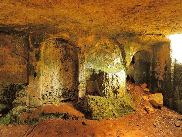 cripta di san giovanni a latiano 7