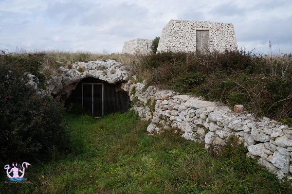 grotta dei cervi