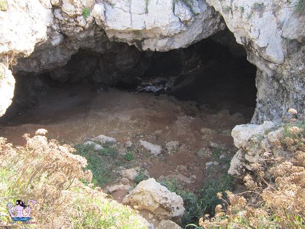grotte preistoriche del salento leuca 3