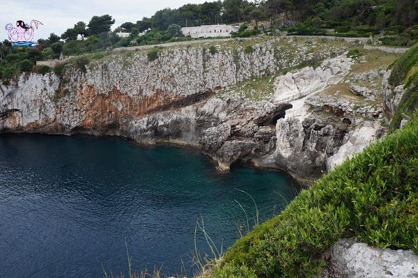grotte preistoriche del salento romanelli 1