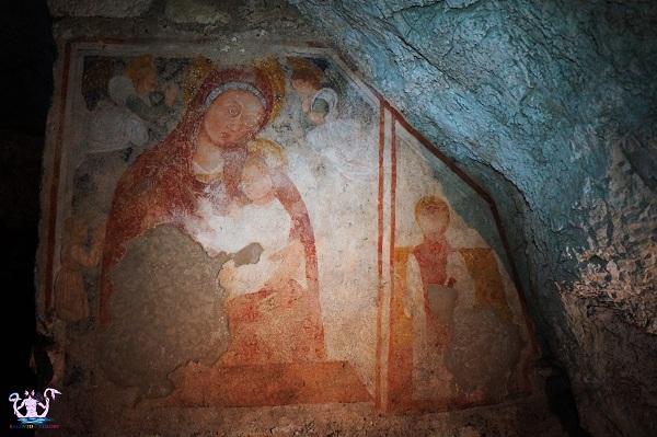 la madre antica di Agnano 10